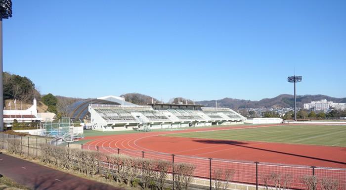 いきものがかりのライブ会場 厚木市 荻野運動公園