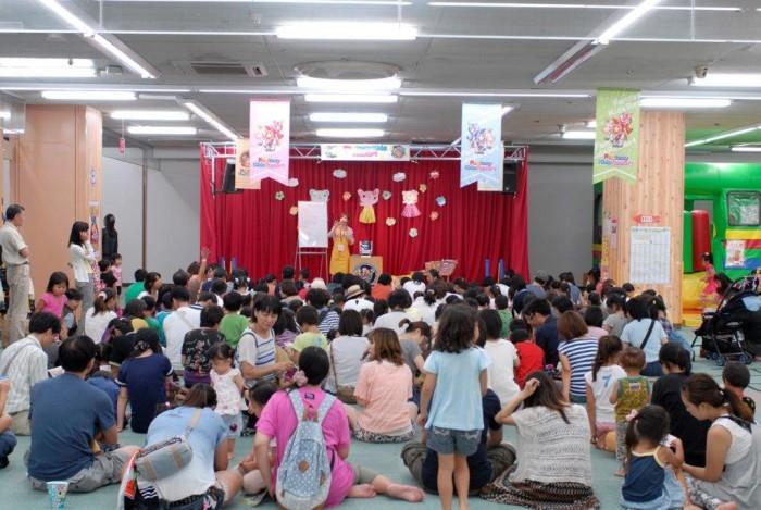 スペシャル☆ビンゴ大会 event_bingo_1