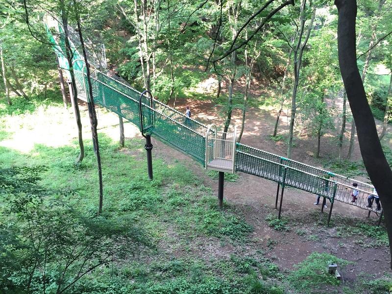 あつぎこどもの森公園