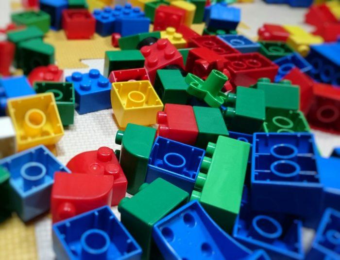 「レゴ®ブロックで厚木未来都市をつくろう!」