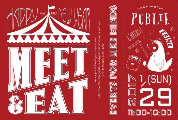 MEET&EAT PUBLIE