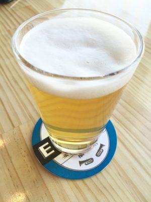 エビナビールラガー
