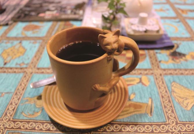 ギャラリー喫茶 なよたけ