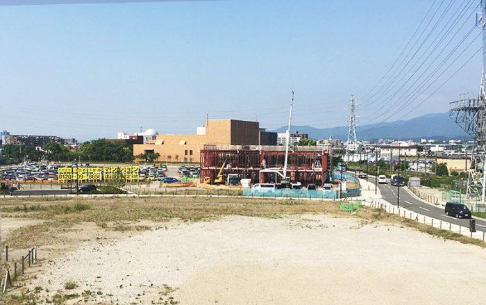 海老名駅間地区