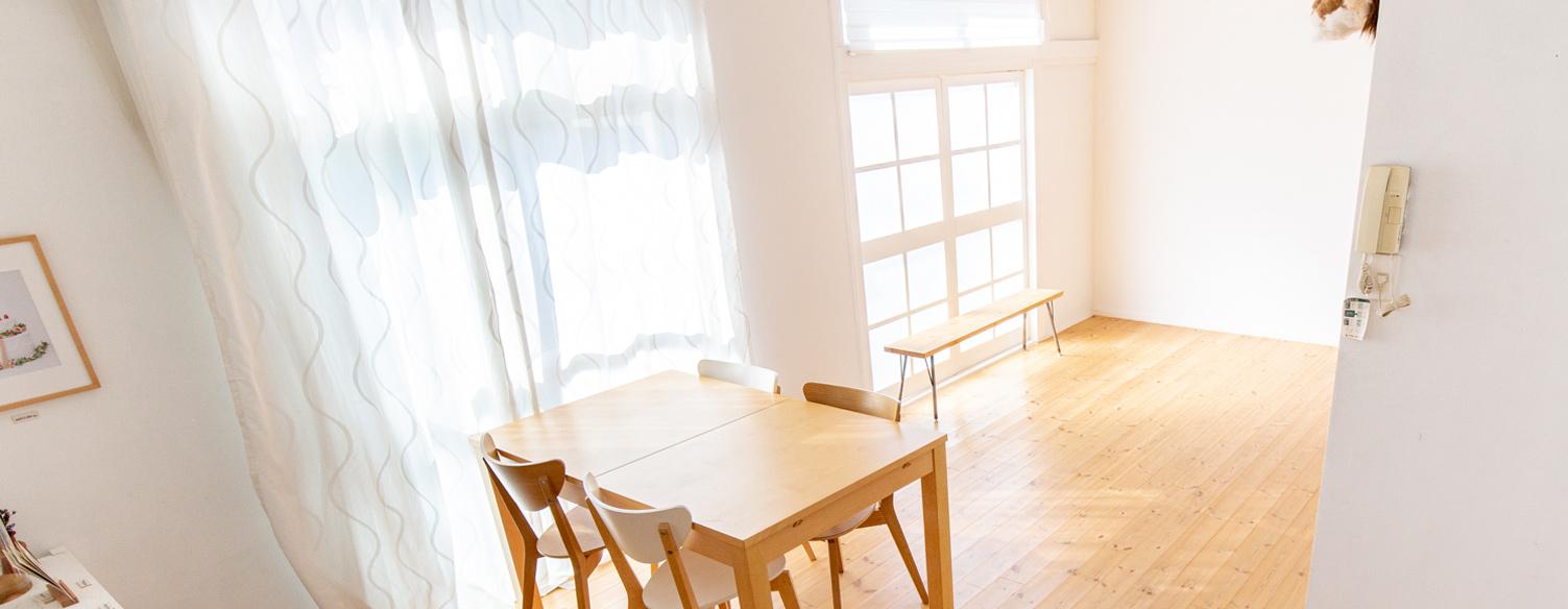 海老名のレンタルスペース 会議室