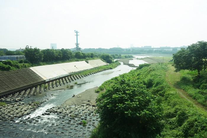 【厚木の鮎まつり特集】相模川