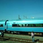 小田急 ファミリー鉄道展