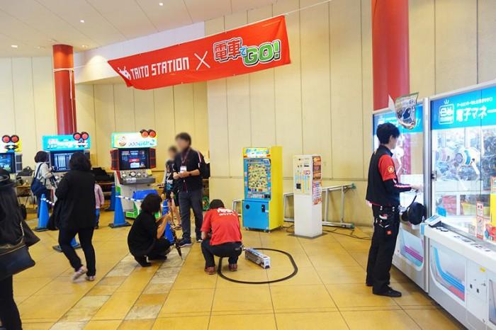 小田急 ファミリー鉄道展2015