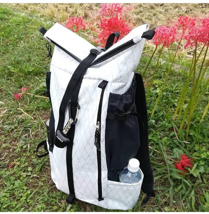 yochi yochi gear 登山用リュック・ポーチ、アクセサリー、小物等アウトドア用品のオリジナル作品販売