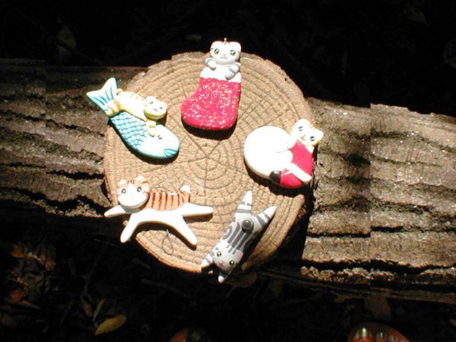 猫雑貨 AWANO 猫雑貨、アクセサリーの販売
