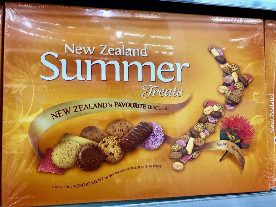 ニュージーランドのクリスマス noma